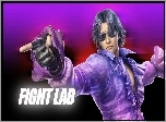 Tekken Tag Tournament 2, Violet
